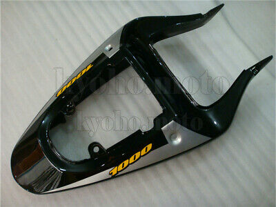 $155 • Buy ABS Injection Rear Tail Cowl Fairing Fit For 2000-2002 SUZUKI GSX-R 1000 K2 AB