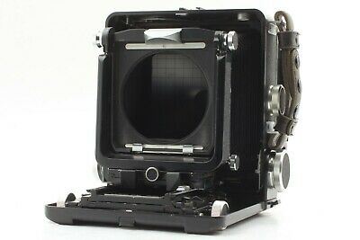 【 EXC+++ 】Wista 45 SP 4x5 45SP Large Format Field Film Camera From Japan #715 • 531.74£