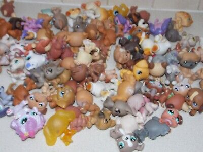 Littlest Pet Shop.dogs Lot To Choose From.one Postage £3.20  Per Parcel • 6.99£