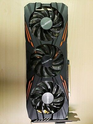 $ CDN325 • Buy GIGABYTE GeForce GTX 1070 8GB GV-N1070G1 GAMING-8GD