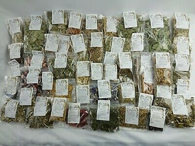 Witches Herbs Spells Supplies Altar Pagan Wiccan Witchcraft • 2.95£