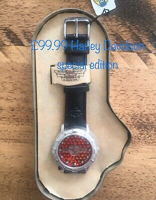 Harley Davidson Watch • 85£