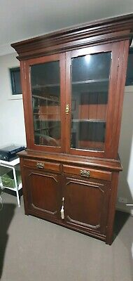 AU600 • Buy Antique Victorian Bookcase