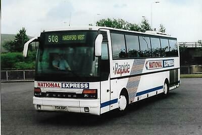 Old National Express/holidays  Six Color 6x4  Photo's Coaches   • 1.80£