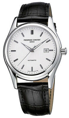 $673 • Buy FREDERIQUE CONSTANT Index Automatic Silver Dial  FC-303S6B6