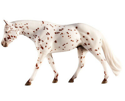 Breyer 1435 Lil' Ricky Rocker Appaloosa Horse Model Traditional Series 1:9 Scale • 46.49£