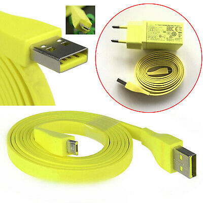 AU11.68 • Buy For Logitech UE BOOM 2 Bluetooth Speaker Adapter Power Charger Micro USB Cable