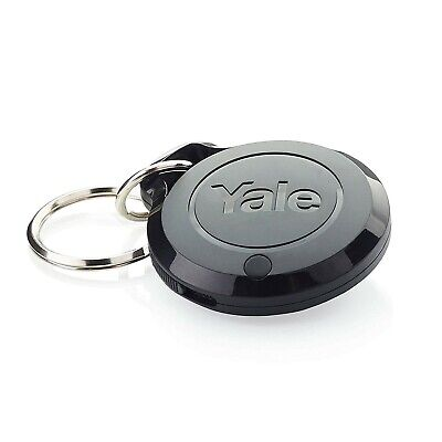 Yale AC-KF Sync Smart Home Alarm Accessory Key Fob, Black, Works With IA Alar... • 26.88£