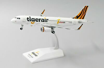 AU119.95 • Buy JC Wings 1:200 Tigerair Taiwan Airbus A320-200SL B-50016 (XX2224)