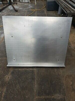 Commercial Stainless Steel Table Top • 45£