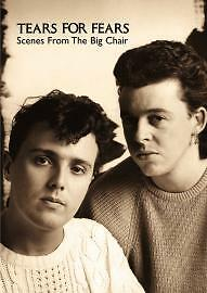 £33.95 • Buy Tears For Fears - Scenes From The Big Chair - DVD With Numbered Slipcover