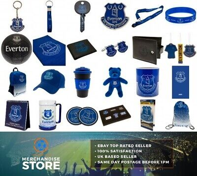 £10.99 • Buy Everton FC Official Merchandise Gift Ideas Birthday Fathers Day Christmas Gift