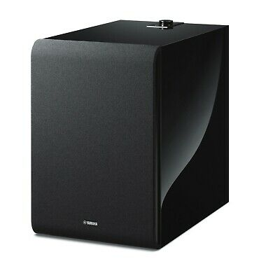 AU329 • Buy Yamaha MusicCast SUB 100 Subwoofer NSNSW100 Wireless Or Wired Connect RRP $699