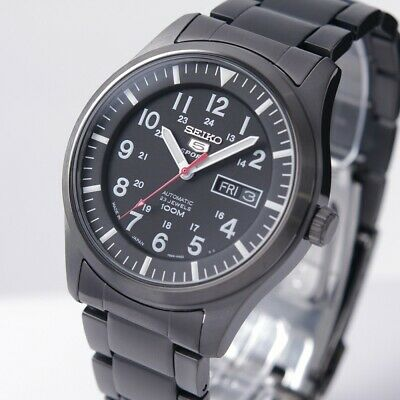 $ CDN286.92 • Buy SEIKO SEIKO 5 SNZG17J1 Mechanical Automatic Overseas Model From Japan