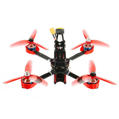 AU162.34 • Buy JMT F4 X1 175mm FPV Racing Drone PNP With GHF411AIO Flight Controller FPV Camera