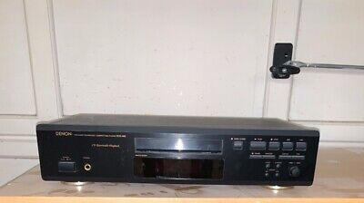 Denon CD PlayerDCD-485 USED, Good Price, Will Take Offers • 30£