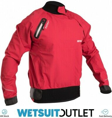 Gul Gamma HT Taped Spray Top RED Thermal Warm Hot Heat Layer Layers Dinghy • 106.50£