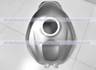 $175.50 • Buy Gas Fuel Tank Cover Fairing For 04-05 Suzuki GSXR 600/750 K4 Injection Silver #5