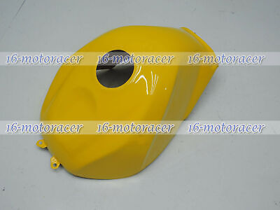 $175.50 • Buy Gas Fuel Tank Cover Fairing For 04-05 GSX-R 600/750 K4 Injection Yellow New A#08