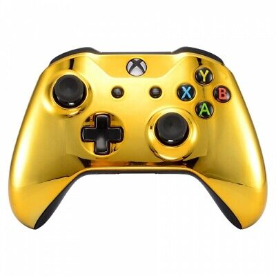 AU149.99 • Buy Gold Xbox One S Controller