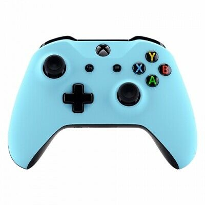 AU149.99 • Buy Pastel Blue Xbox One S Controller