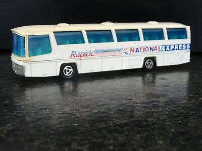 National Express Rapide - Coach Model - Neoplan - 1/87 Scale • 4.99£