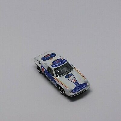 $ CDN9.65 • Buy 1/64 Matchbox: '72 Lotus Europa - Rothmans Racing - Custom - New