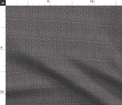 $20.50 • Buy Fabric8 Geek Chic Contest Geekchic Computer Fabric Printed By Spoonflower BTY
