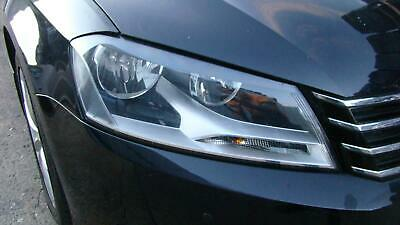 AU290 • Buy Volkswagen Passat Right Headlight, 3c/mk6 B7, Halogen Type, 09/10-05/15