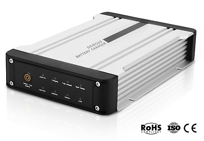 AU189.99 • Buy 20A DC To DC Battery Charger MPPT LiFe04 Lithium Compatiable 12V Dual Battery Sy