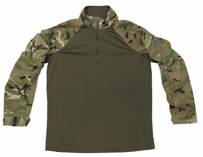 £10 • Buy Current Issue British Army Pcs Mtp Ubacs Shirt - New And Used