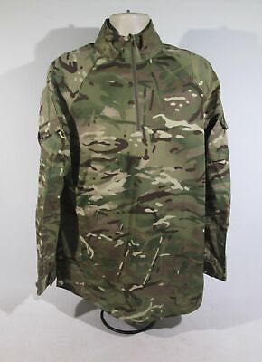 £21.95 • Buy Current Issue British Army Pcs Mtp Ep Ubacs Shirt New & Used