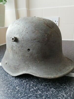 WW1 German M.16 Steel Helmet  • 149£