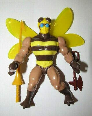 $16.99 • Buy Masters Of The Universe MOTU Super7 Vintage Buzz Off Loose Excellent