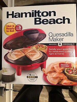 $20 • Buy Quesadilla Maker