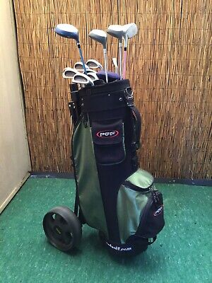 AU190 • Buy Used Ladies Golf Clubs