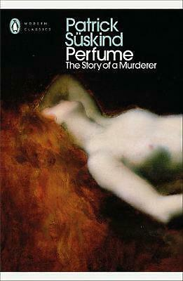 Perfume By Patrick Suskind (English) Paperback Book Free Shipping! • 8.87£