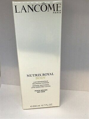 Lancome Nutrix Royal Body Lotion For Dry Skin 200ml, Brand New, Sealed.  • 30£