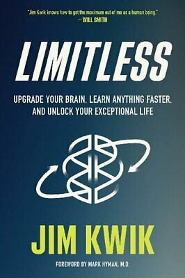 $3.89 • Buy Limitless Upgrade Your Brain, Learn Anything Faster [ PÐF 📙 ]