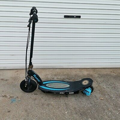 AU100 • Buy Electric Scooter