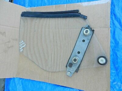 AU399 • Buy Holden Hq Coupe 1/4 Window And Trim Suits Gts Monaro 2 Door  Coupe