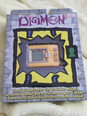AU37.50 • Buy Bandai Digimon Digivice - 20th Anniversary Editon 2019 Tamagotchi