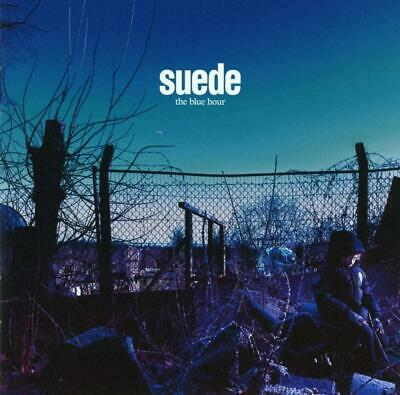 Suede – The Blue Hour (new/sealed) Cd • 8.99£