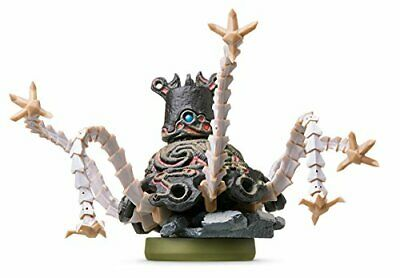 AU121.73 • Buy 3DS Amiibo Guardian-Legend Of Zelda Breath Of The Wild Series Ver.-Japan Import