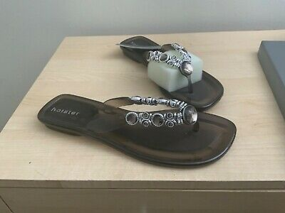 Holster Sandals Size 6  • 20£