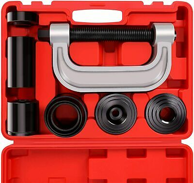 $94.50 • Buy Heavy Duty Ball Joint Press & U Joint Removal Tool Kit With 4x4 Adapters