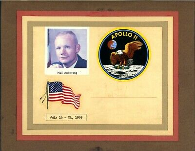 $990 • Buy Neil Armstrong - Special Cover Signed