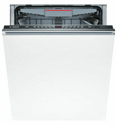View Details Bosch SMV46KX00G Serie 4 Silence Plus 60cm 13-Place Integrated Full Dishwasher - • 222.00£