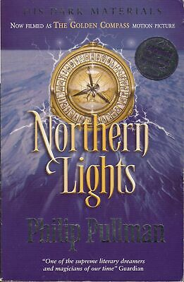 Northern Lights - Philip Pullman - Scholastic - Acceptable - Paperback • 3.50£