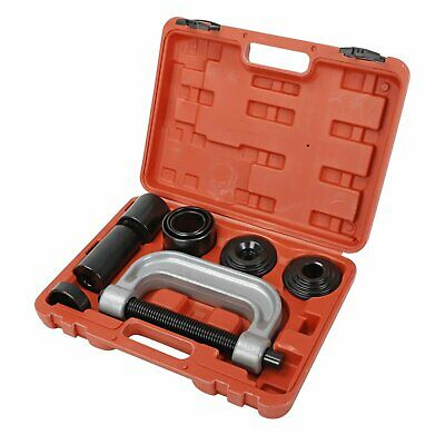 $50.99 • Buy Heavy Duty Ball Joint Press &U Joint Removal Tools By 4WD Adapters 4 In 1  New
